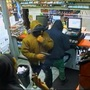 Suspects sought in armed robberies at three NE Columbia gas stations