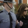 Slain trooper's widow angry 'I can't grow old with him now'