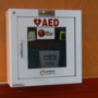 Nemo Heart Health keeping residents informed about AED's