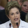 Brazil's President Rousseff ousted from office by Senate