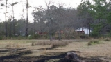 Evacuations lifted; Colleton County fire believed contained