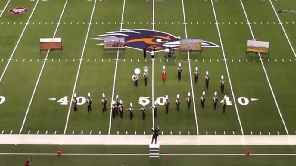 7 Big Country High School Marching Ktxs