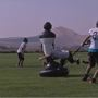 Tackling Concussions: middle school football team uses new, innovative tackling system