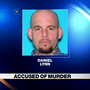 South Bend man accused of murder spotted in Ohio