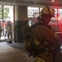 D.C. Fire: Red Line shut down after reports of 'possible smoke in tunnel'