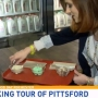 Food tour highlights canalside eateries in Pittsford