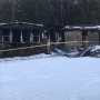 Sheriff: Pair killed after being trapped inside burning home in Parish