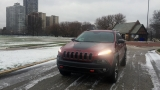 2016 Jeep Cherokee Trailhawk: Capability and clever features will win you over