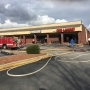 Warner Robins laundromat damaged in fire