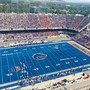 Moore, six others to be inducted into Boise State Hall of Fame