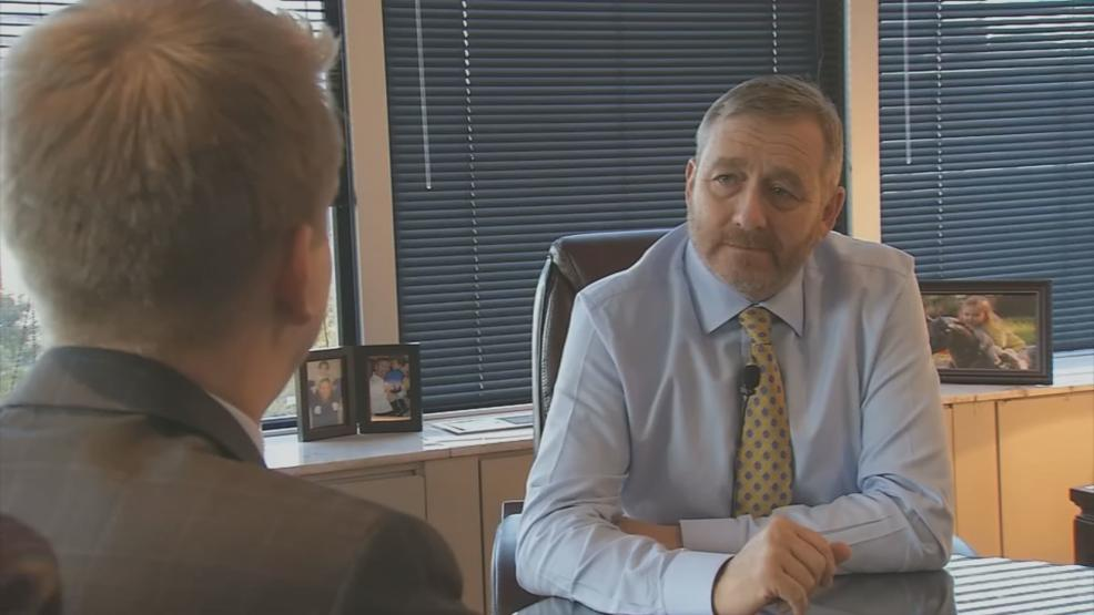 State auditor Dave Yost (WSYX/WTTE)
