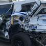 BCSO: Sheriff's Tahoe rear-ended