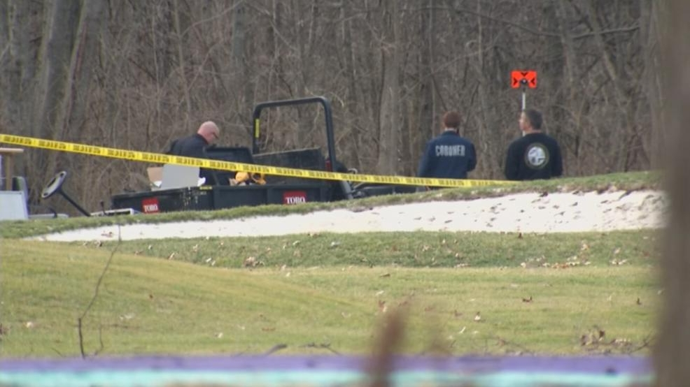 Sheriff: Human remains found near golf course in northern Franklin County