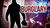 Police catch suspect in Webster burglary