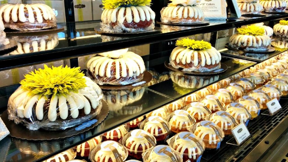 Nothing Bundt Cakes under... | KTXS