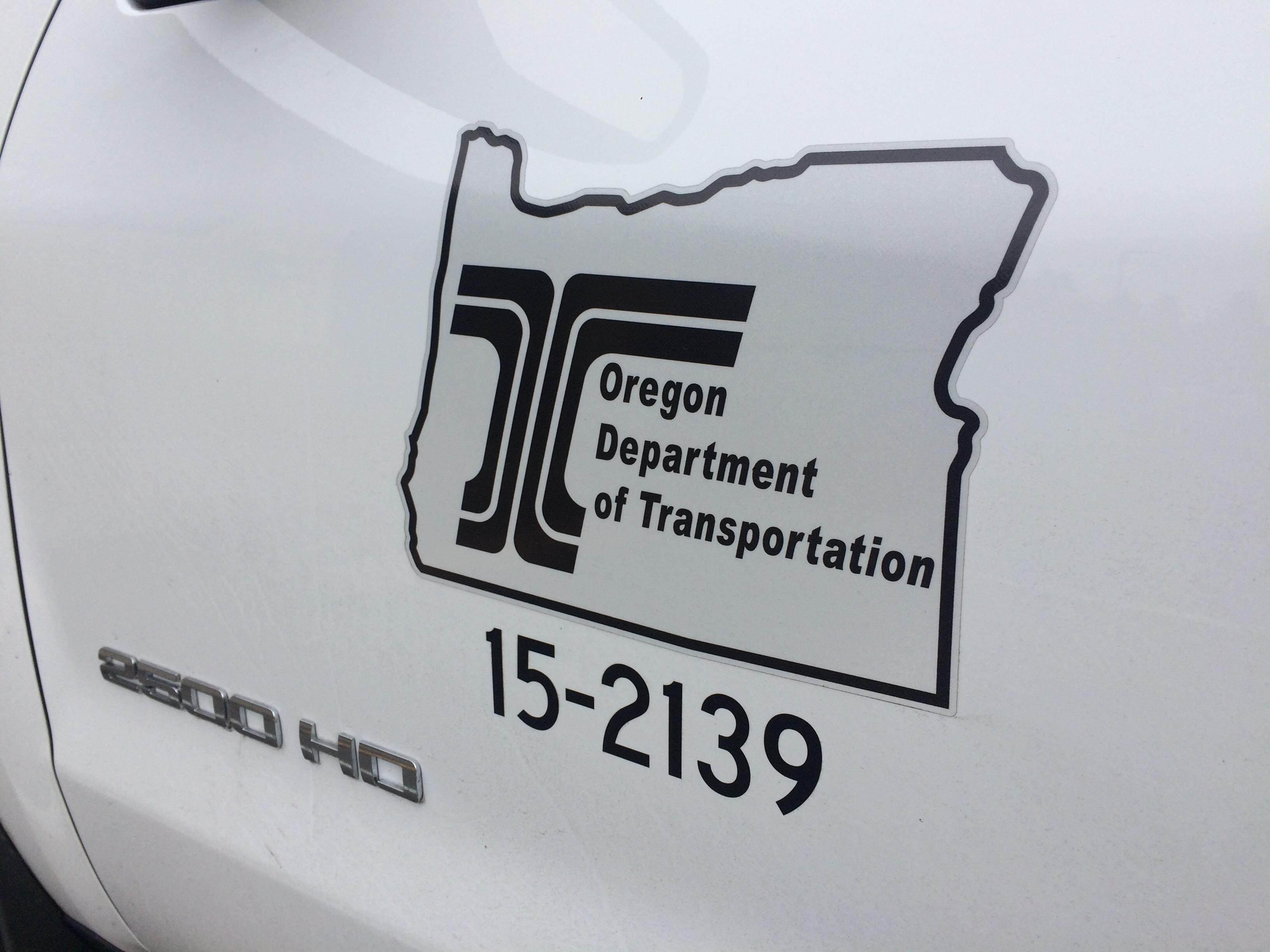 ODOT keeping an eye on winter travel conditions in Oregon
