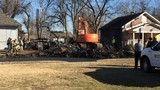 OKCFD: Early morning fire leaves 3 dead, one in the hospital