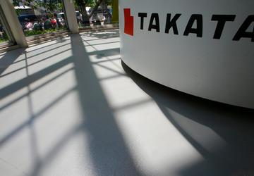 Faulty Takata air bag kills 6th person in Malaysia