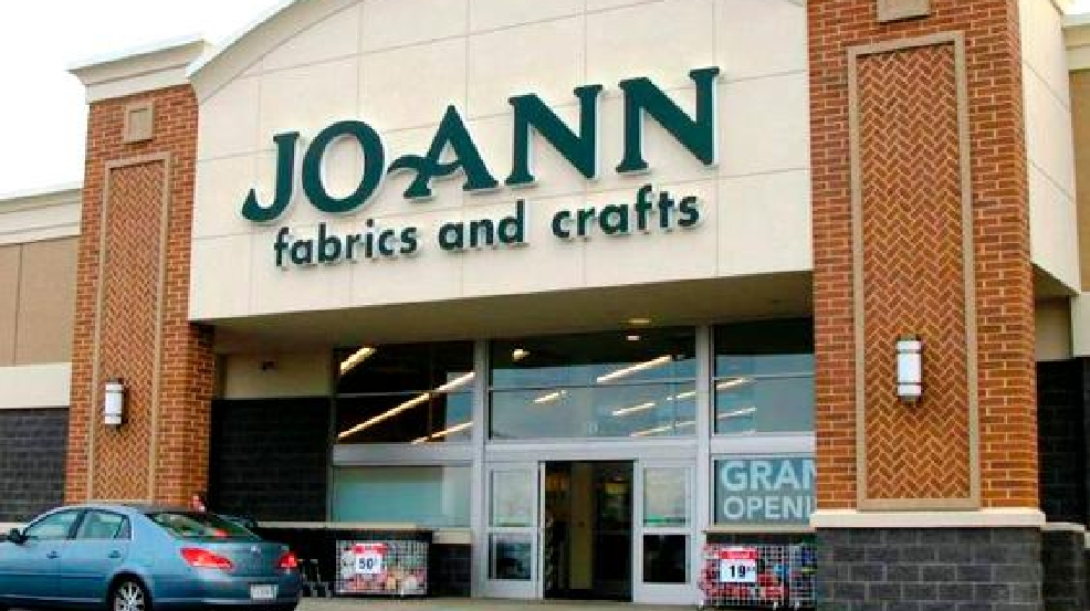 Jo ann fabrics and crafts set to open ktxs jo ann fabric and craft set to open at former hancock fabric location gumiabroncs Image collections