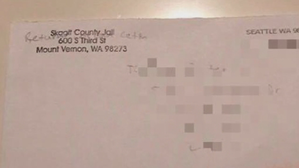 Online Auction House Lists Letter From Alleged Cascade