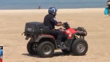 Extra police patrols this Memorial Day weekend at Ontario Beach Park