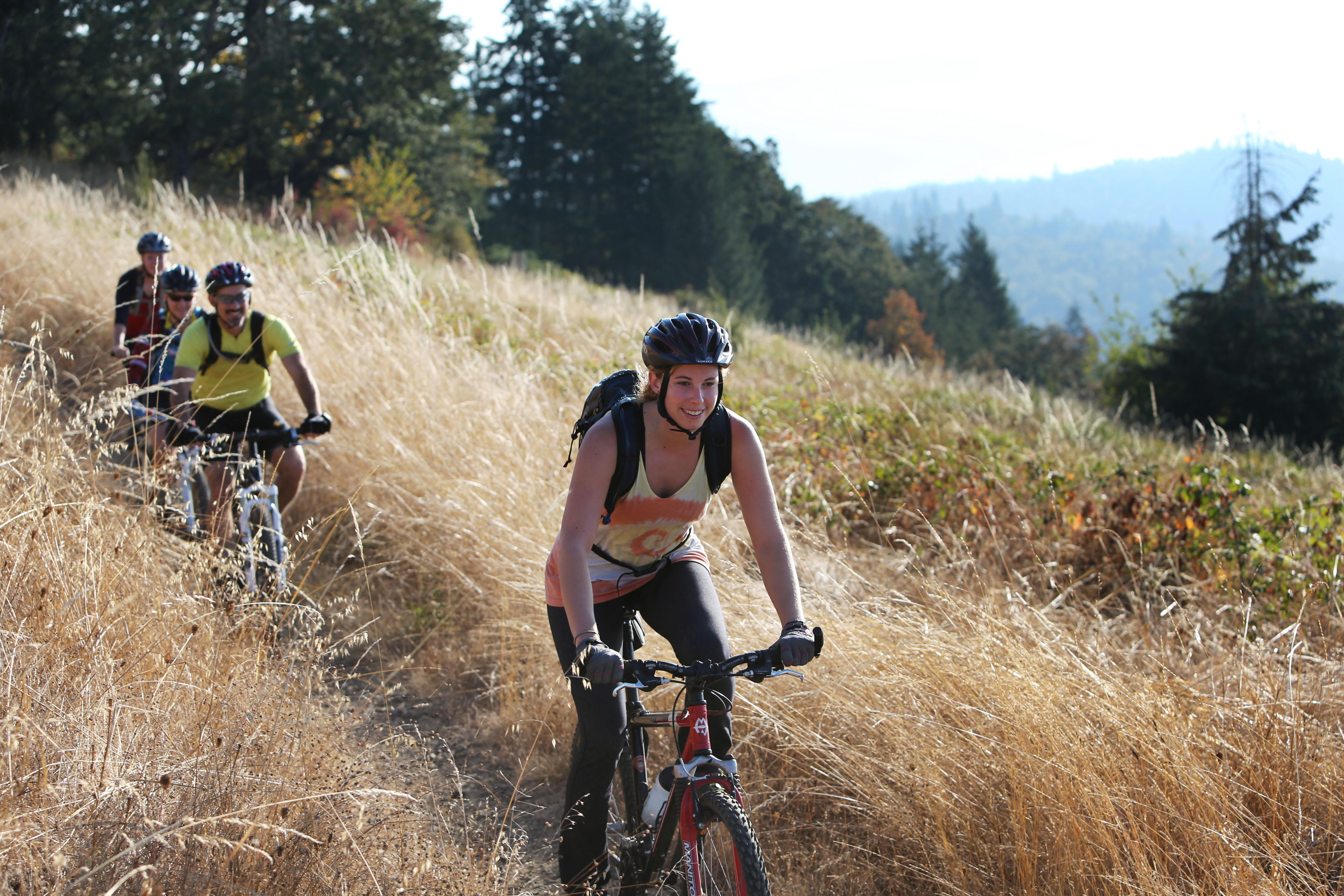 Eugene Parks and Open Spaces. (Photo by Chris Pietsch via City of Eugene)