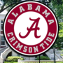 Former Alabama coach suffers stroke