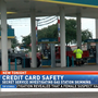 Credit card skimmers found at gas pumps across RGV