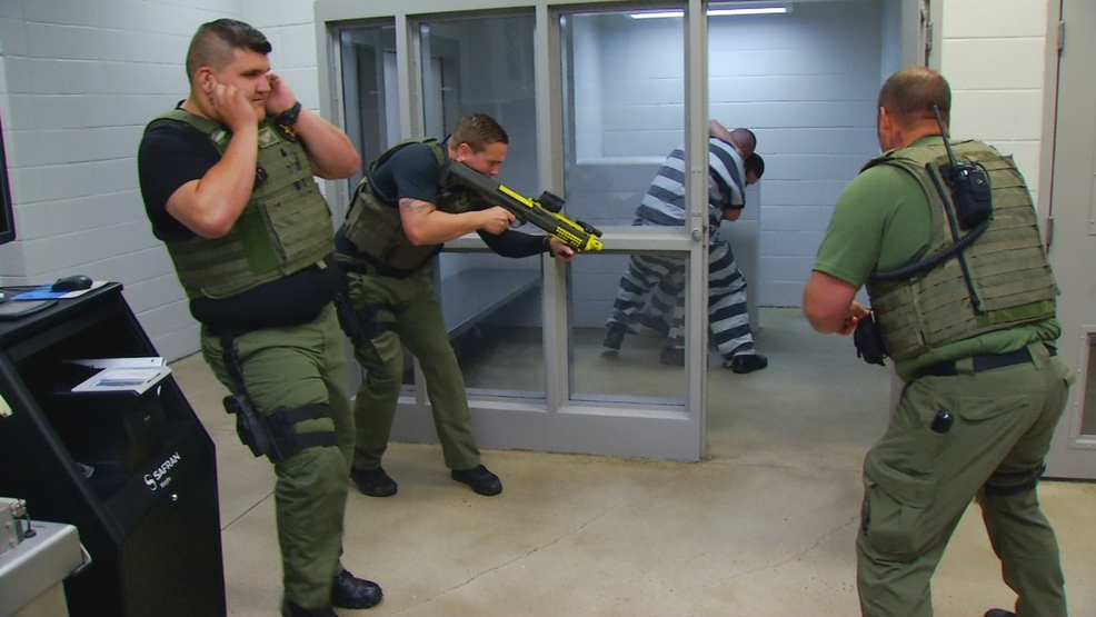 Henderson County Special Operations Group aims to make