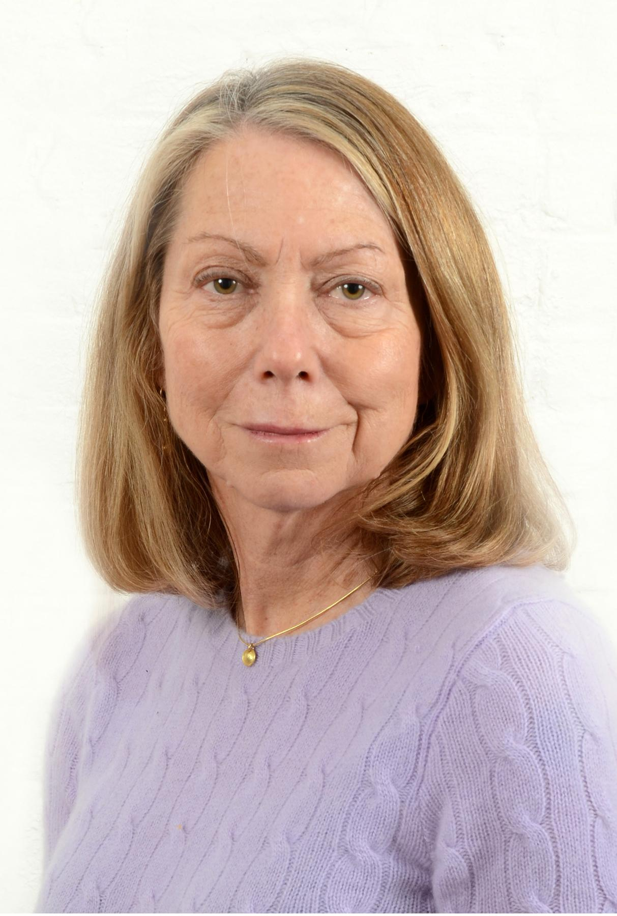 "Jill Abramson, author of ""Merchants of Truth: The Business of News and the Fight for Facts"" (Image: Simon Leigh)"