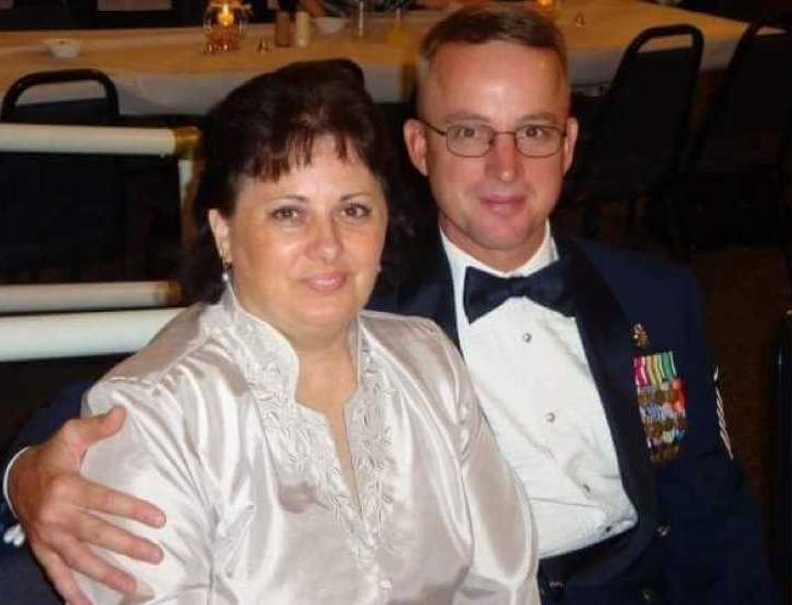 Robert Corrigan and Shani Corrigan from Harrison, Michigan died in the shooting, according to our sister stations WPBN/WGTU. Robert served 29 years in the Air Force. They have 2 sons.