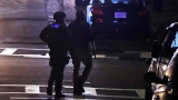Police: Man with assault rifle, body armor shot 2 Boston officers