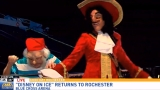 'Disney on Ice' returns to Rochester