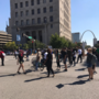 Unrest in St.Louis protest breakout across the city
