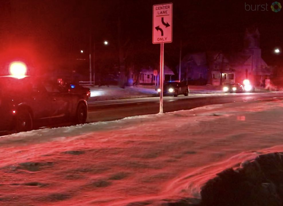 Saginaw police are still looking for answers after a recent double shooting. (Photo: WEYI/WSMH)