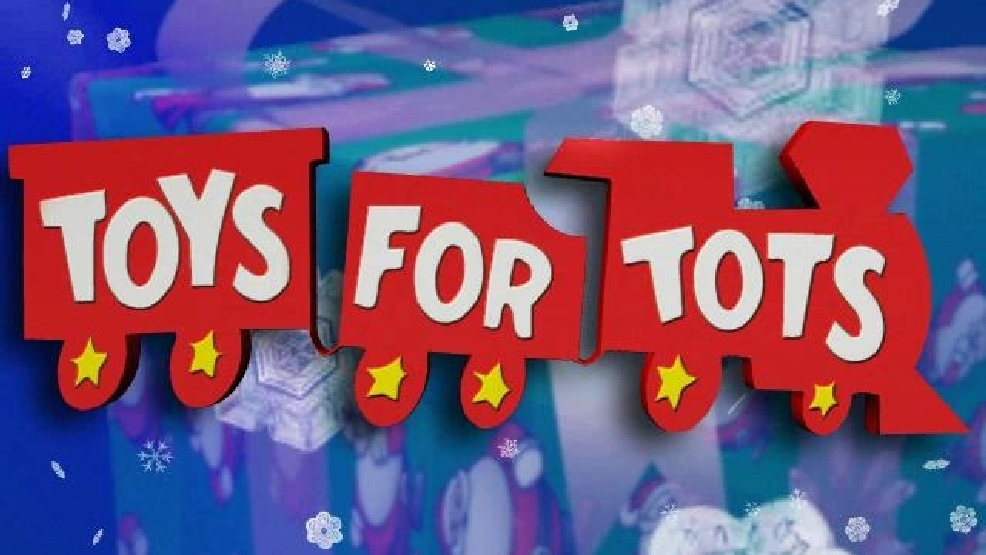 Toys For Tots Graphics : Toys for tots goes on the road wpbn