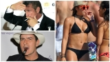 Gallery: Celebrities caught smoking