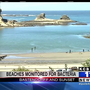 Bastendorff & Sunset among beaches to be monitored by Oregon Health Authority