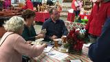 Craft show benefits northern Michigan food pantry