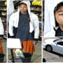 Police: Convenience store robbery suspect wanted for Easter Sunday crime