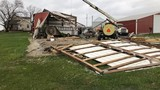 Photos: Widespread damage after storms rip through Miami Valley