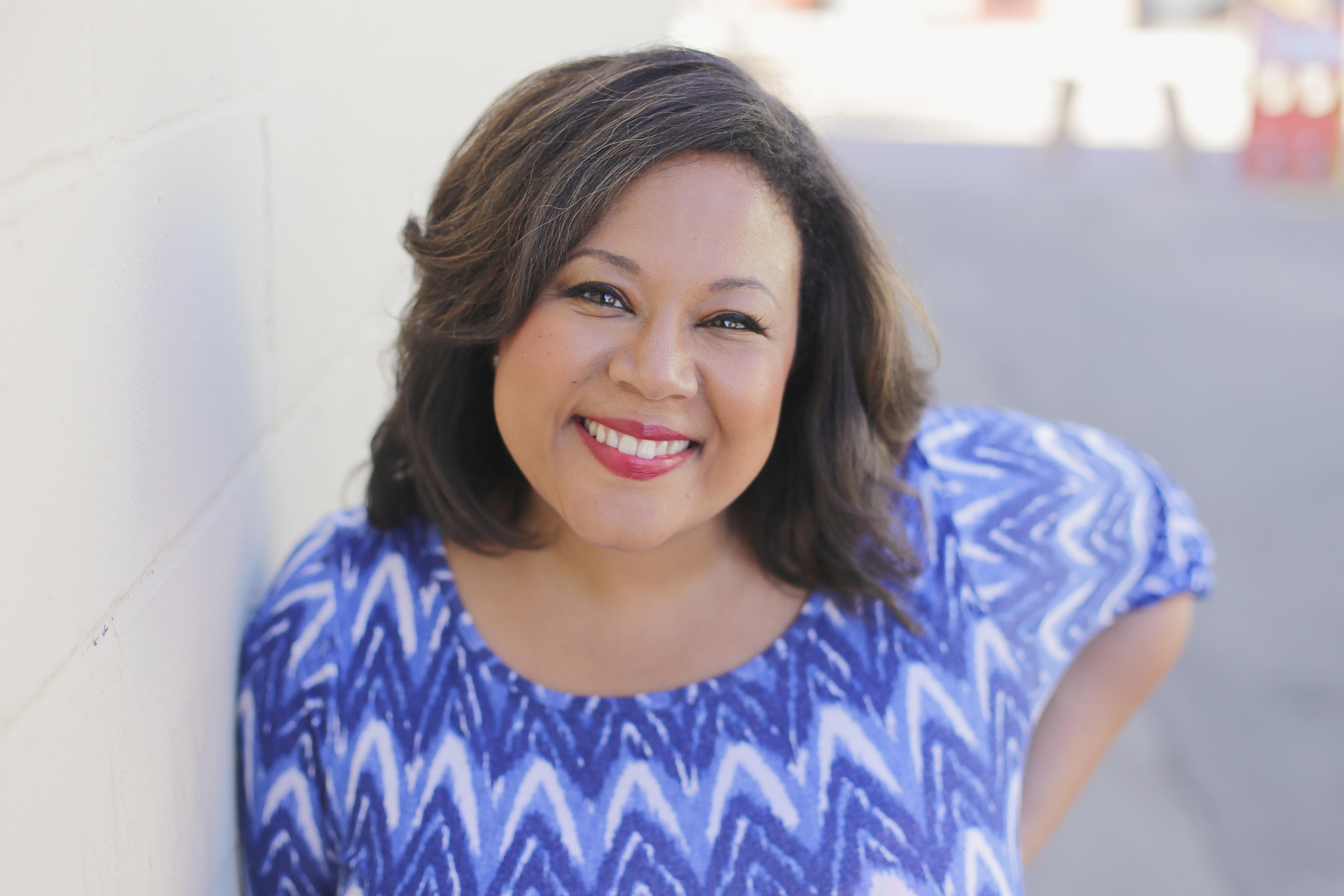 "Jasmine Guillory, author of ""The Proposal"" (Image: Andrea Scher)"