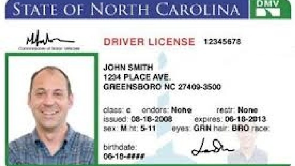 Ahead Wcti Driver's Project Moving High-tech Nc License