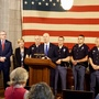 Governor honors Nebraska State Patrol for drug busts