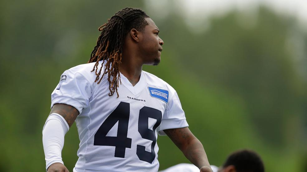 Seahawks sign draft picks Shaquem Griffin and Tre Flowers  c2536dfcf