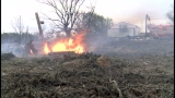 Amarilloans could soon see controlled burns within city limits