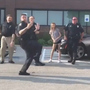 Bellevue PD gaining national attention for viral dance video