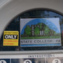 State College parking enforcement officer charged with stealing from meters