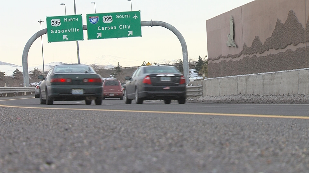 Airport against proposed I-580 Plumb Lane interchange plan | KRXI