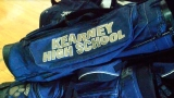 First Baptist Church plans auction of items at 'Old Kearney High School'